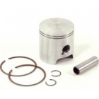 PISTON KIT COMPLET [80CC] D=47MM - MINARELLI AM6