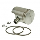 PISTON KIT STANDARD D=40MM 50CC  - Derbi Senda