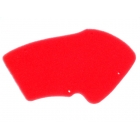 FILTRU AER [RED SPONGE] - GILERAx ITALJETx PIAGGIO