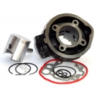 KIT CILINDRU x SET MOTOR COMPLET 80CC D=47MM - MINARELLI AM6