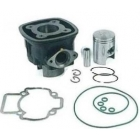 KIT CILINDRU SET MOTOR COMPLET 50CC NR-40MM - PIAGGIO LC