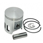 PISTON KIT 101CC 52MM - YAMAHA MINARELLI 100 2T