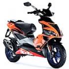 SR 50 Racing 07/2003>[Piaggio Motor]