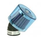 FILTRU AER SPORT CU PROTECTIE PLASTIC - 35 - 38MM 120*