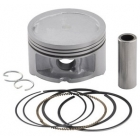 PISTON KIT 69MM - YAMAHA MAJESTY 250CC
