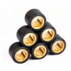 ROLE VARIATOR  - 19X17 - 8G - SET 6 PCS