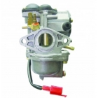 CARBURATOR SOC ELECTRIC - SUZUKI AG100 - AG50 - AG60 - ZZ50 - V100