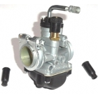 CARBURATOR PHBG 19,5 SOC MANUAL - MINARELLI AM6, APRILIA, YAMAHA, PEUGEOT