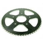 PINION SPATE Rear Sprocket 52T -  Peugeot XPS EVO2 '05-'08/ XR7 50 '08->