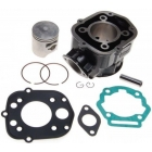 KIT CILINDRU x SET MOTOR COMPLET 70CC D=47MM - DERBI NEW 2005- D50B0