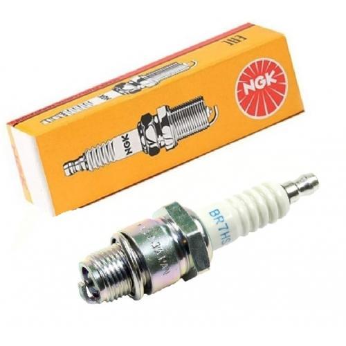 Bujie Spark Plug NGK BR7HS Interference-free ( filet scurt )