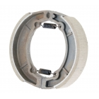 SABOTI FRANA SET [STANDARD]  GY125 - DRUM BRAKE 130x25 mm