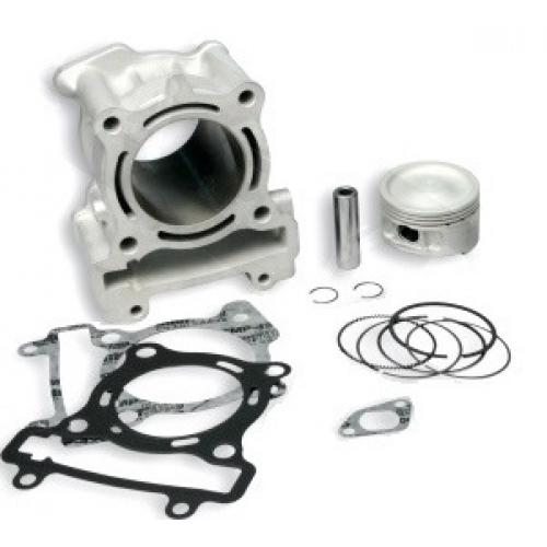 KIT CILINDRU 4-Timpi Ø63 BOLT Ø15 - Yamaha Xenter 125 - 150i AIR 4T 4V