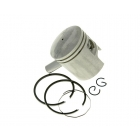 PISTON KIT 41MM 2T [ 50CC ] BOLT=10MM - SUZUKI [MORINI]