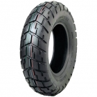 CAUCIUC x ANVELOPA TYRE 130/90-10 VRM 133 - TUBELESS
