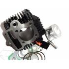 KIT CILINDRU x SET MOTOR COMPLET - ATV 110CC