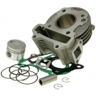 KIT CILINDRU x SET MOTOR COMPLET CHINA x KYMCO 4T 39 MM 50CC