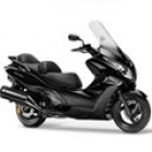 Silver Wing 600 11-