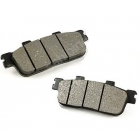 PLACUTE FRANA BRAKE PADS - KYMCO XCITING 250i / SYM