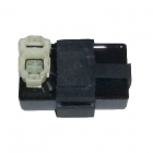 CDI IGNITION MODULE SYM JOYRIDE 12 5/200 03- WITH HOLDER SY.30400H9A000 SYM Joyride 125/200 03-