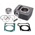 KIT CILINDRU 125cc Ø=54mm - Yamaha YBR 125 05-