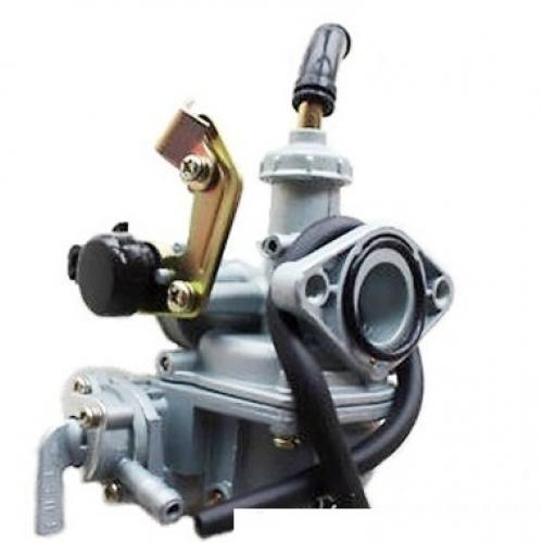 CARBURATOR ATV SOC CABLU - ATV 110cc SOC PE CABLU
