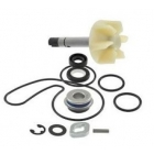 POMPA APA Water Pump Repair Kit - Suzuki  Burgman 400i H2O 4T '07-'08