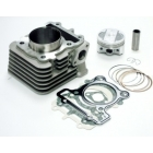 KIT CILINDRU Big bore Size: 58.5x57.9 (155.6cc) - YAMAHA NEW MIO 115