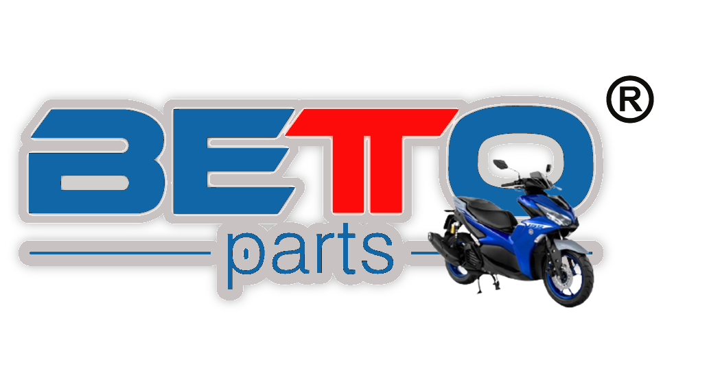 logo BettoParts RO